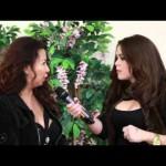 Myrna Kahan habla sobre el próximo concierto de David Bisbal