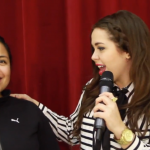 Entrevista Con María José del Ballet México