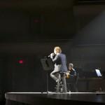 David Bisbal, en Montreal