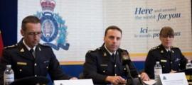 Policía Montada